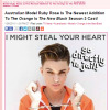 It looks like out Australian Model/MTV VJ Ruby Rose is the newest inmate at Litchfield on Orange Is the New Black! It was announced on Tuesday that the Wilhelmina Model will be joining the third season of the Netflix dramedy as newly incarcerated Stella Carlin. Plus, we're hearing that she may be involved in a […]
